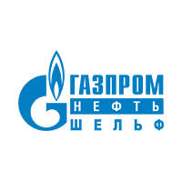 Gazprom neft shelf